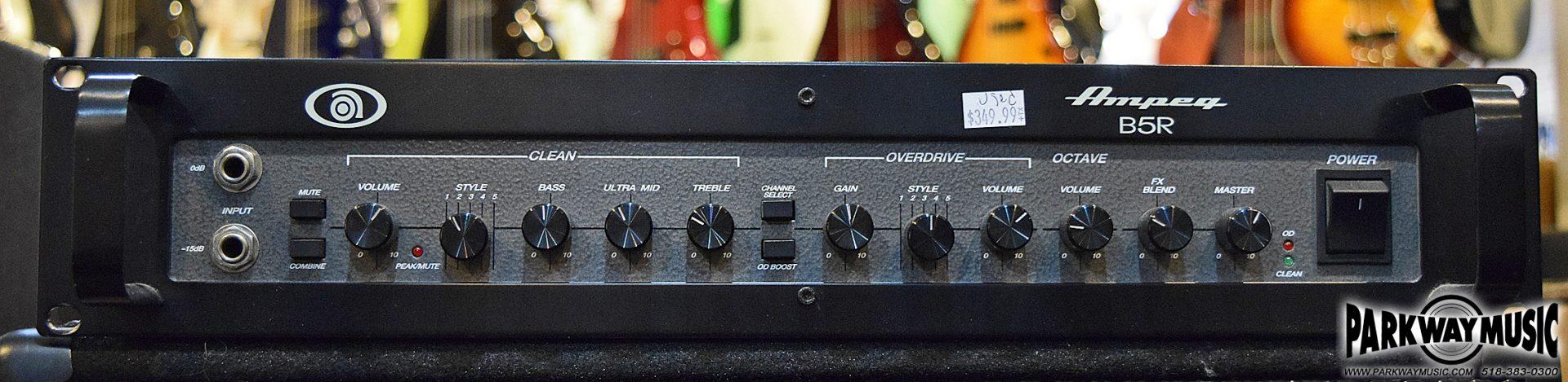 Ampeg B5R (USED)