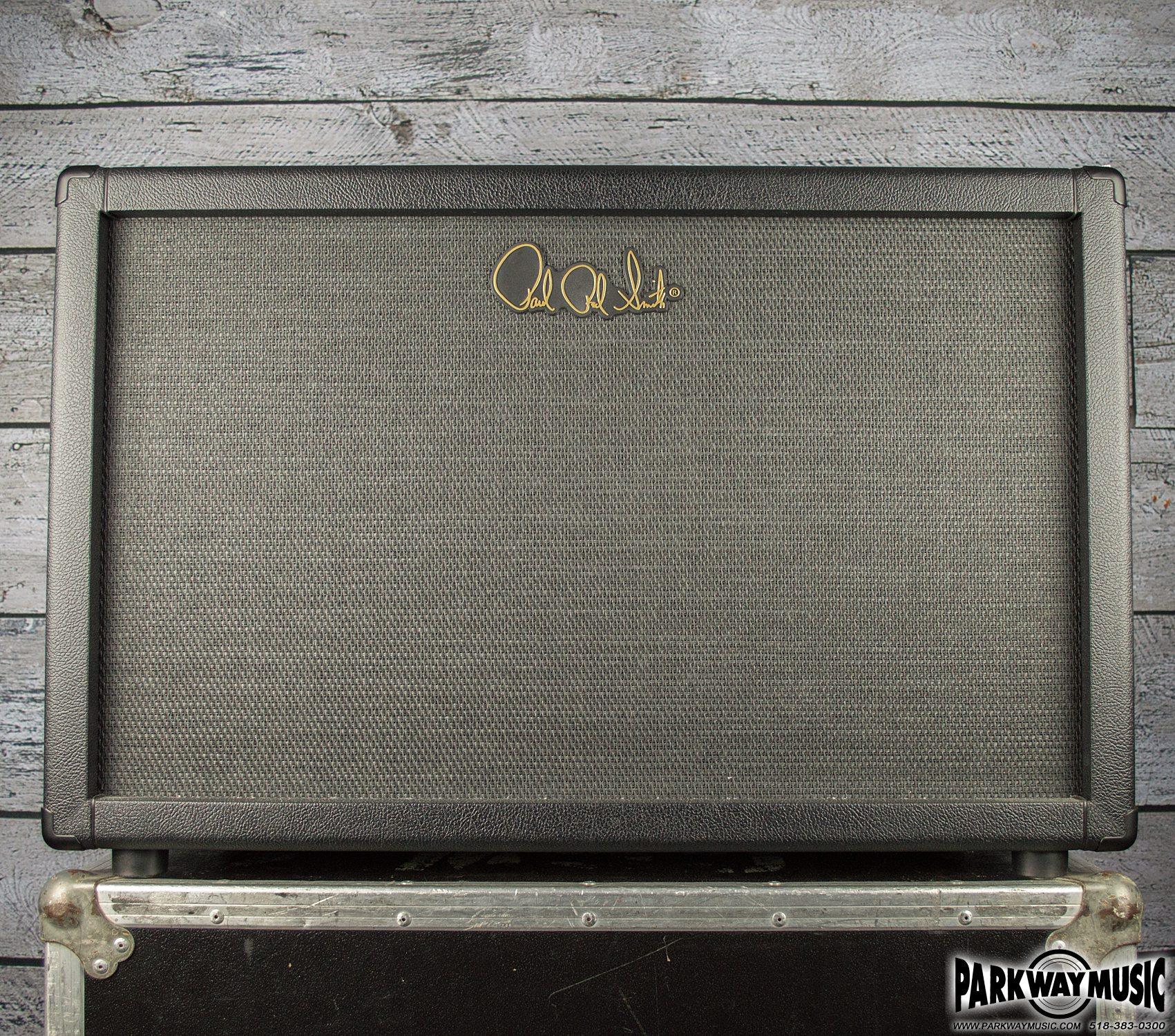 PRS 2x12DB Big Mouth Cabinet Stealth (USED)