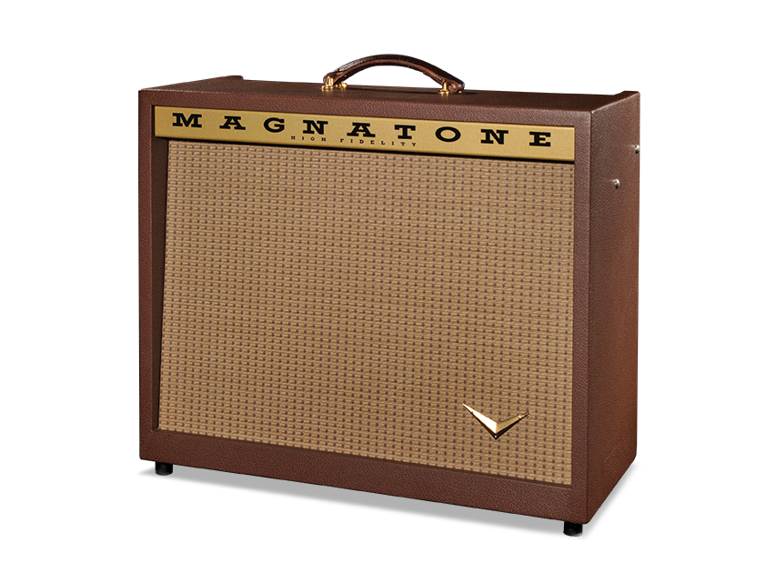 Magnatone Twilighter 1x12 Combo