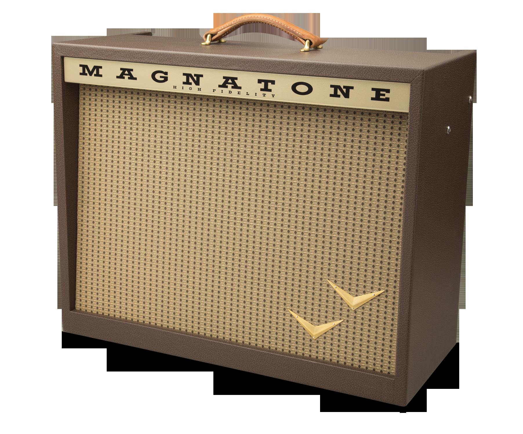 Magnatone Panoramic Stereo 2x10 Combo