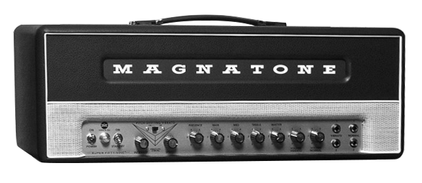 Magnatone Super-Fifty-Nine Mk II Head