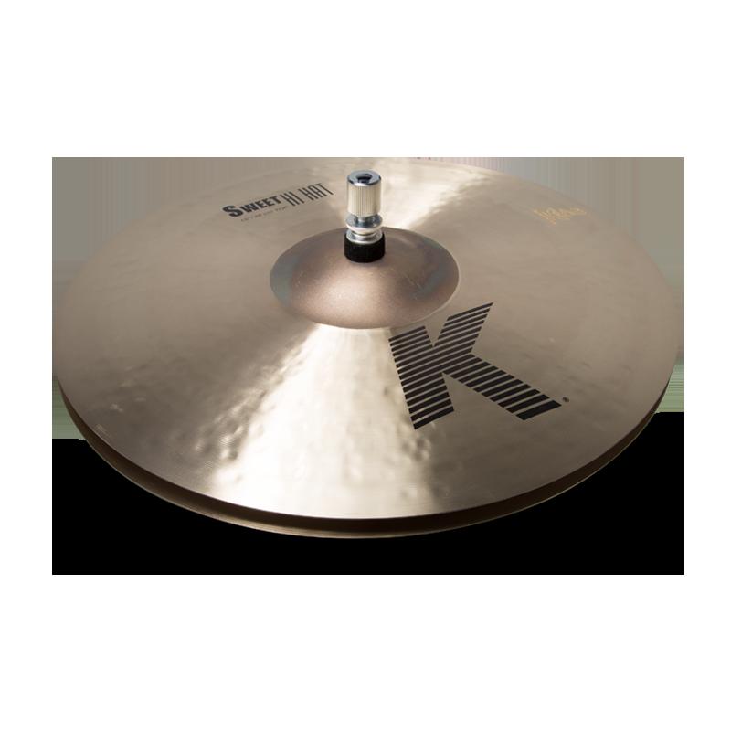 Zildjian 15'' K Sweet Hi Hat Cymbals