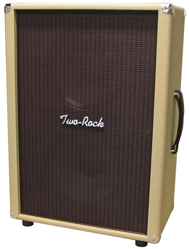 Two-Rock 2x12 Cabinet - Blonde - HOLD