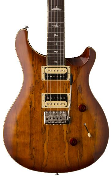 PRS SE Custom 24 Spalted Maple