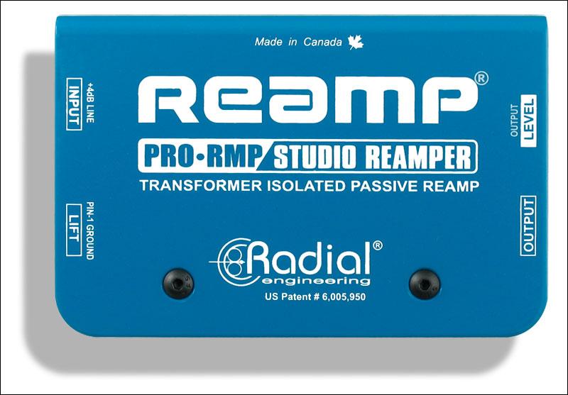 Radial ProRMP