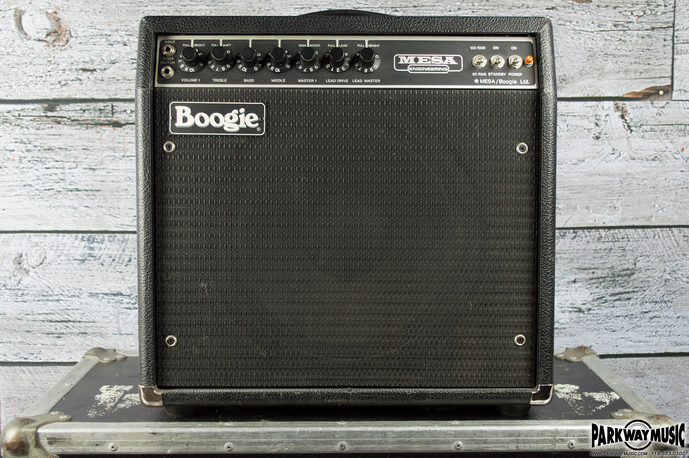 Mesa Boogie Mark II-B Combo (USED)