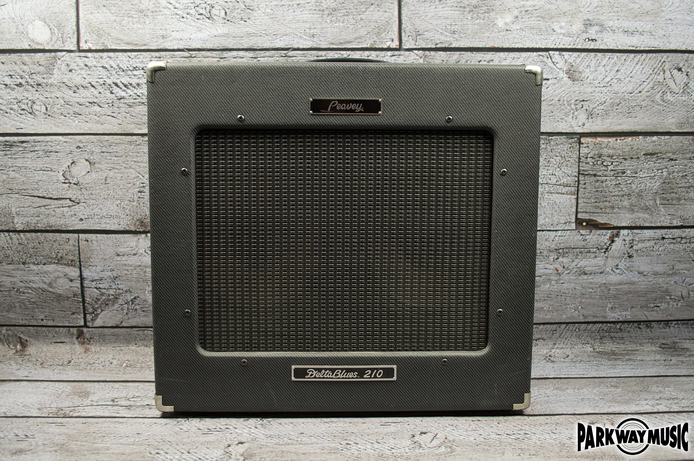 Peavey Delta Blues 210 (USED)
