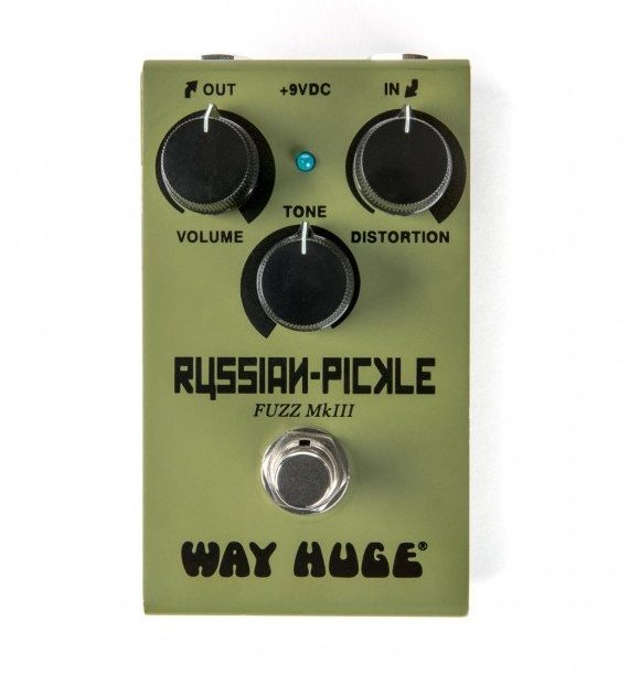 Way Huge Smalls Russian Pickle Fuzz