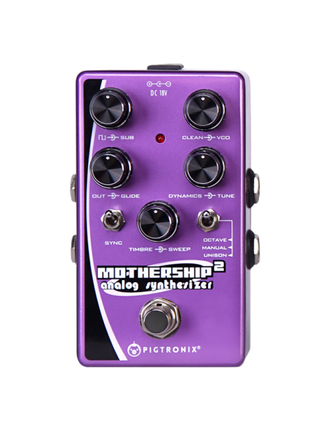 Pigtronix Mothership 2