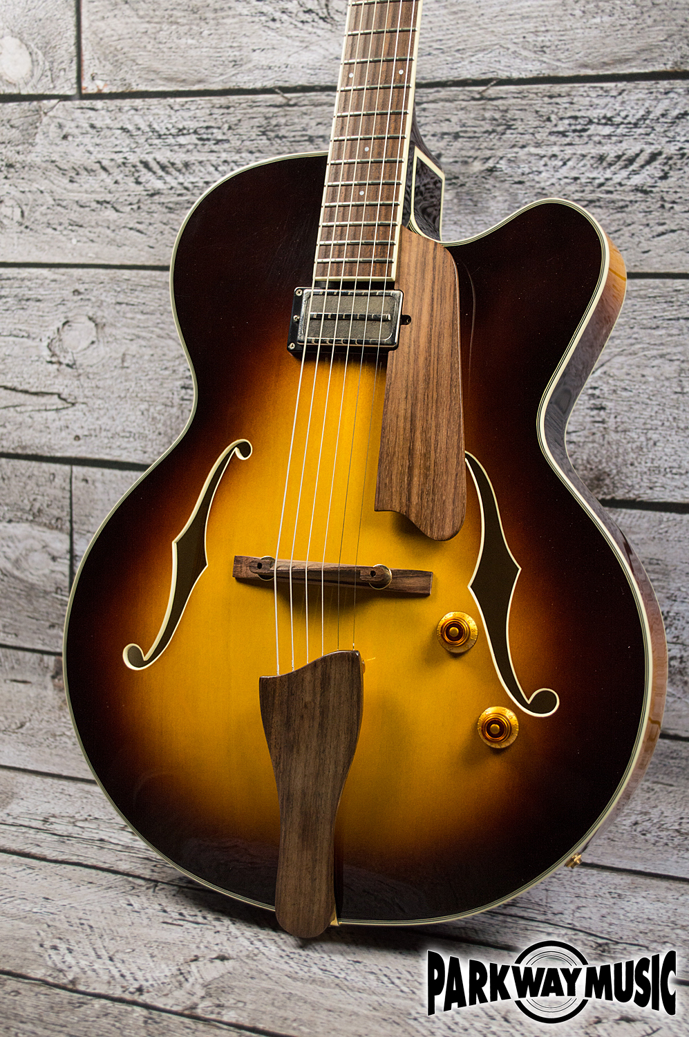 Eastman AR403CE (USED) - SOLD