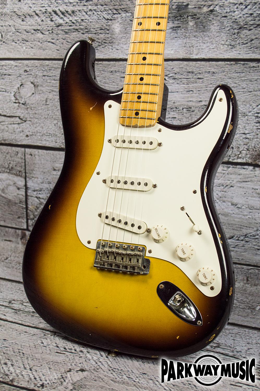 Fender Custom Shop '56 Stratocaster (USED)