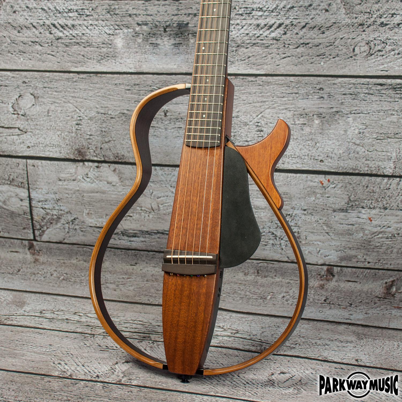 Yamaha Silent Guitar SLG200S  (USED)