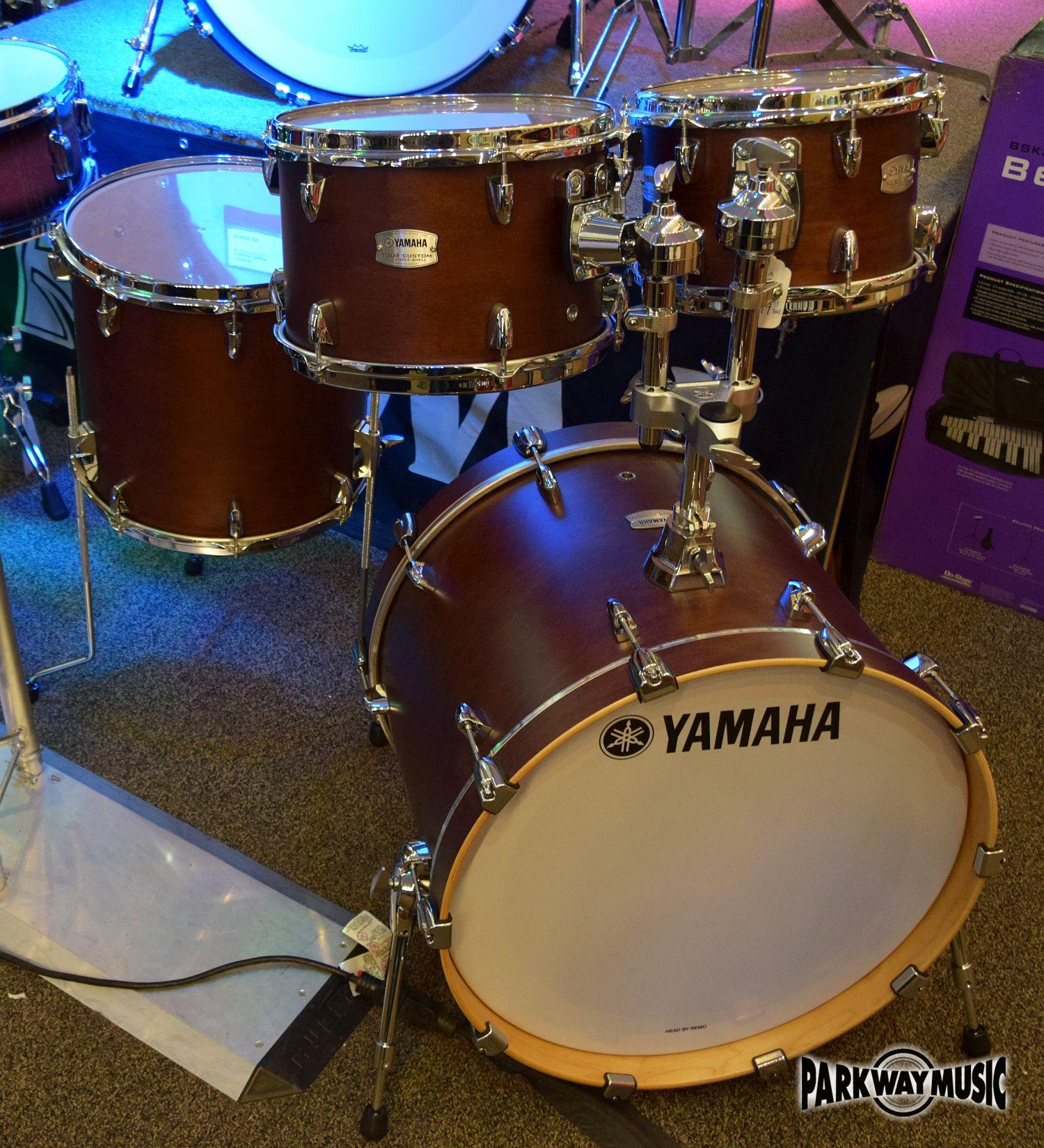 Yamaha Tour Custom 20''