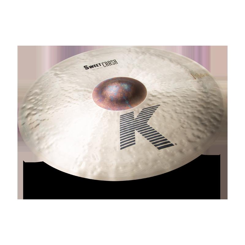 Zildjian 17'' K Sweet Crash Cymbal
