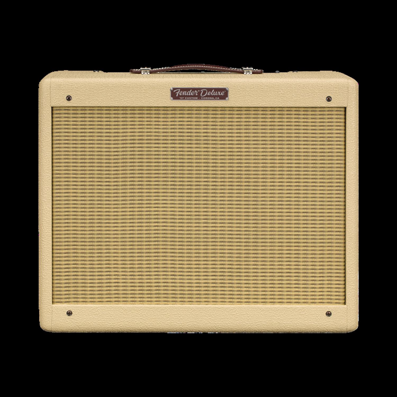 Fender '57 Custom Deluxe - Alnico Cream