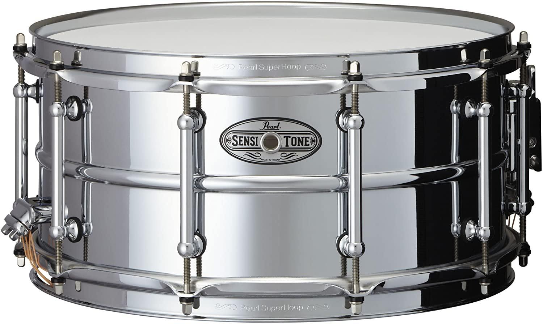 Pearl SensiTone Beaded Steel 14x6.5 (COMING SOON)