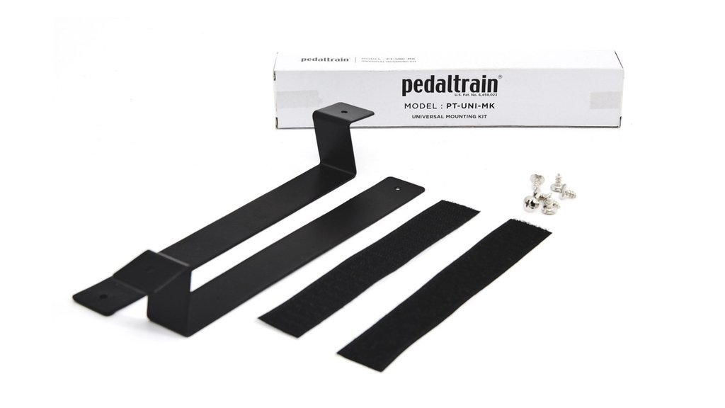 Pedaltrain Universal Mounting Kit