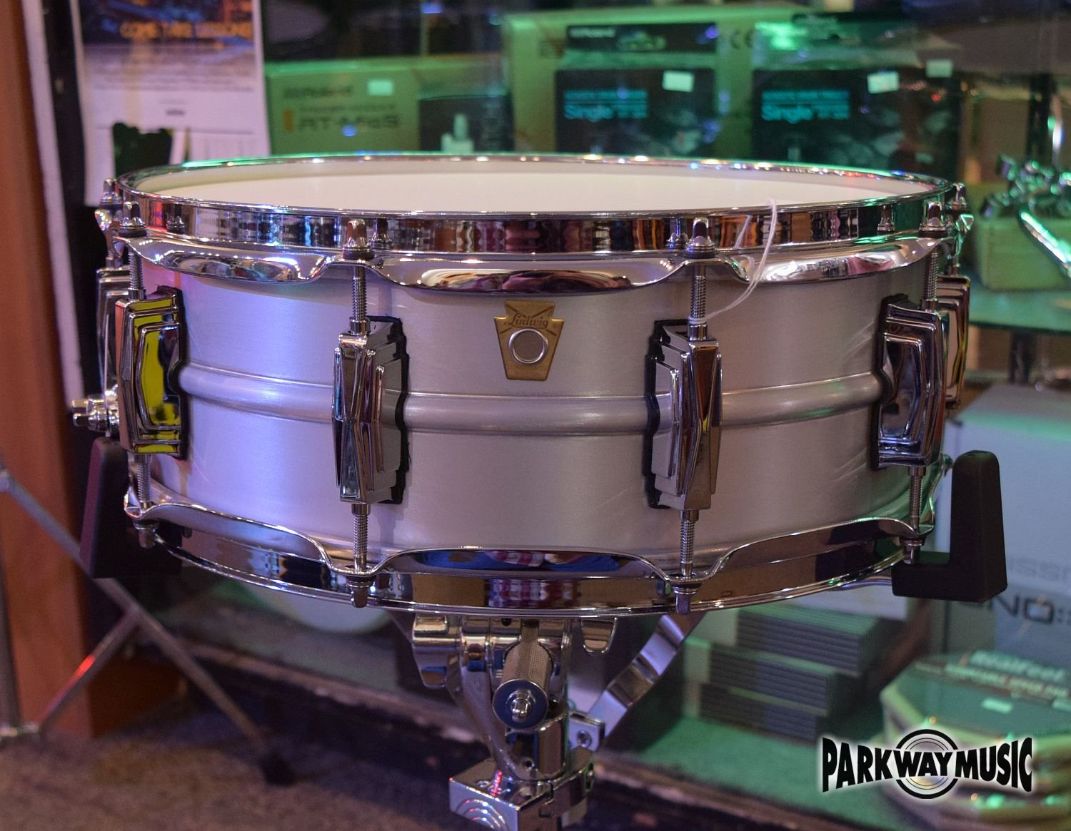 Ludwig Limited Acrophonic 5x14 Snare