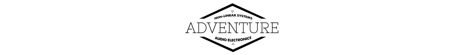 Adventure Audio Effects Pedals