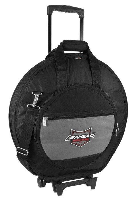 Ahead Cymbal Bag w/ Wheels