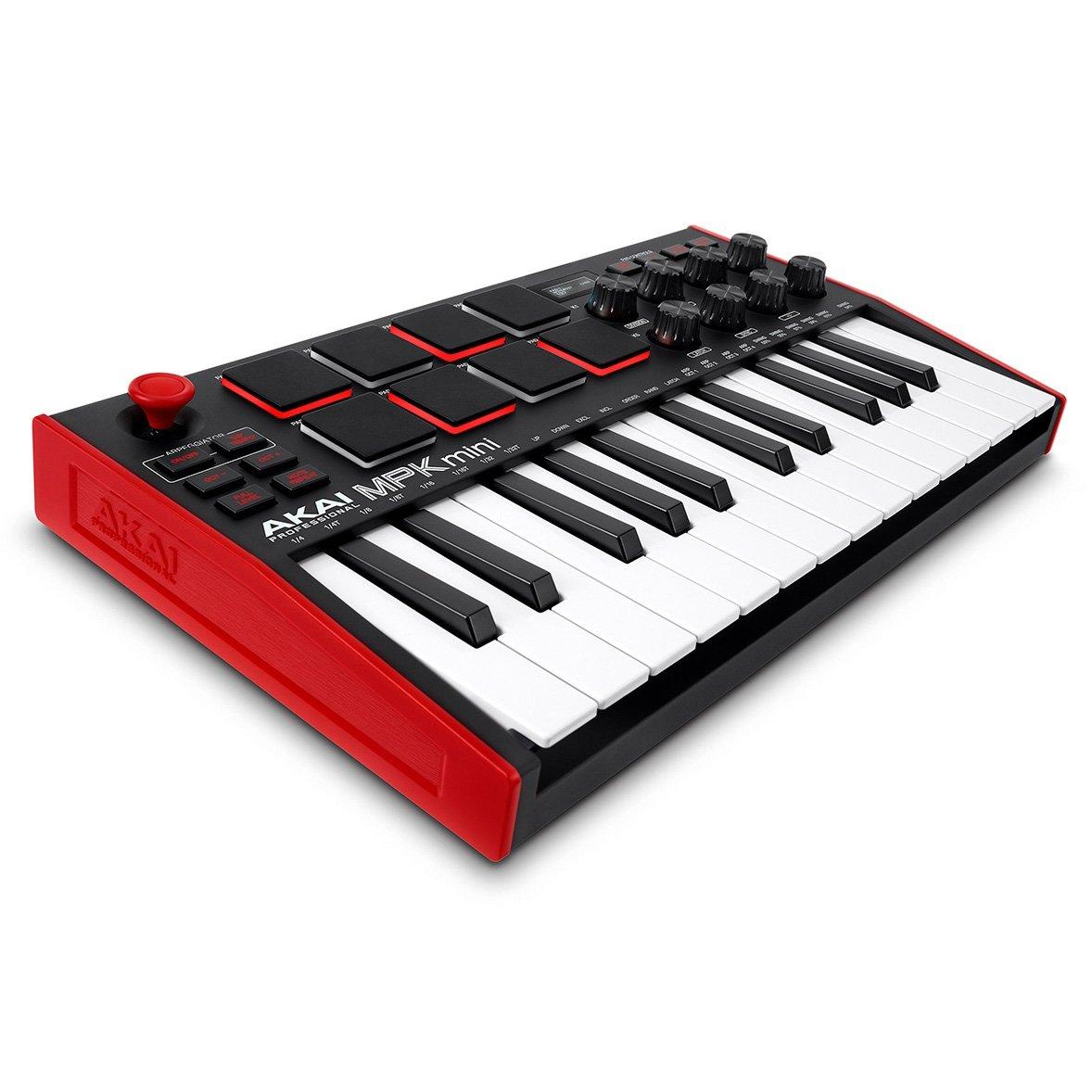 Akai MPK mini MK3 25-key USB MIDI Controller