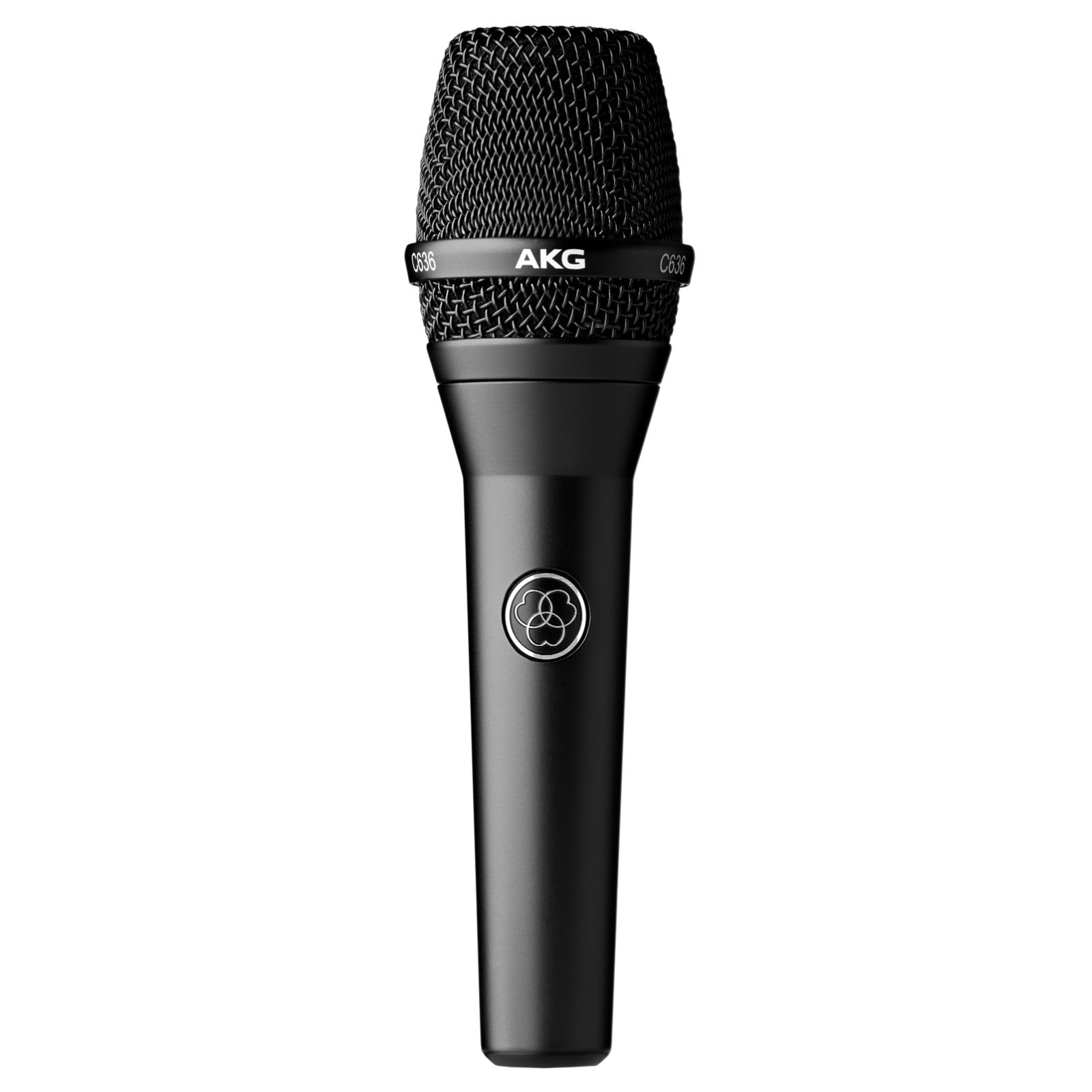 AKG C636 Condenser Vocal Microphone