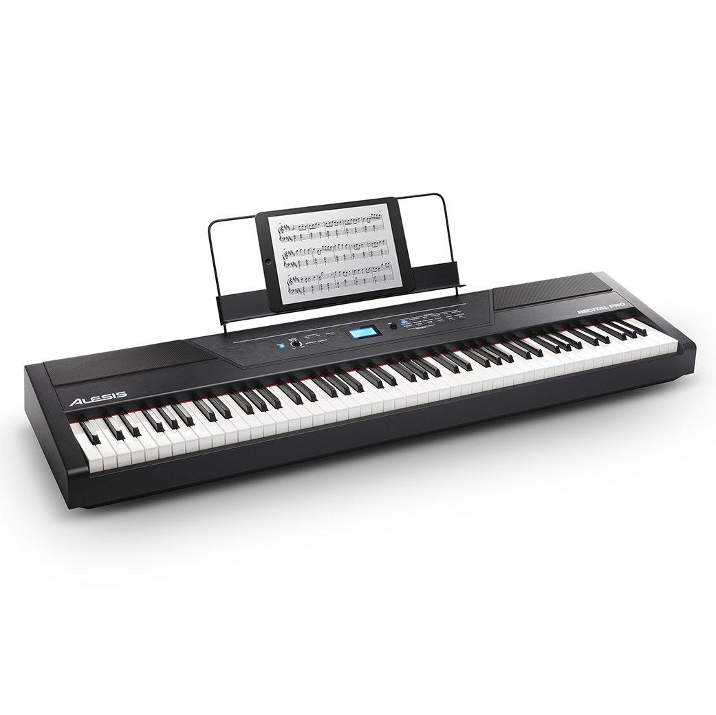 Alesis Recital Pro 88