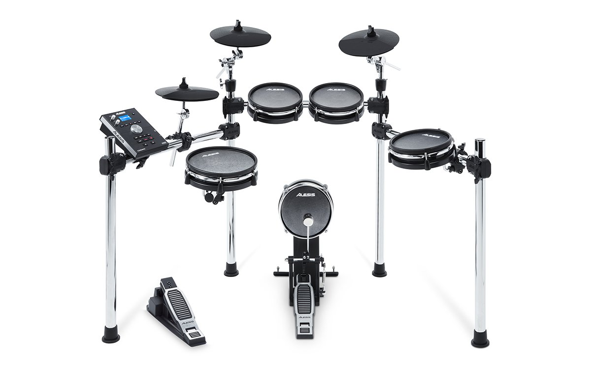 Alesis Command Mesh Drum Set