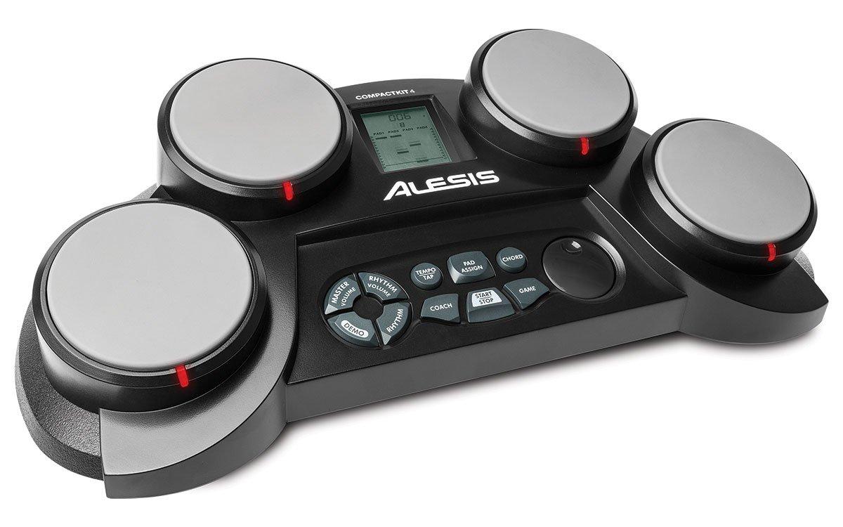 Alesis Compact Kit 4 Table Top Drum Kit