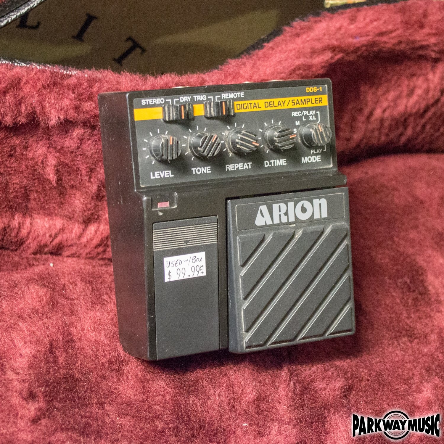 Arion DDS-1 (USED)