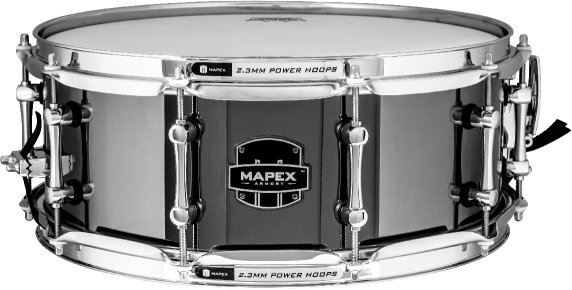 Mapex Armory Snare Drum - 14x5.5