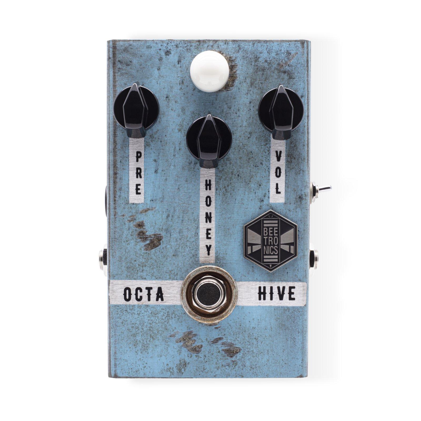 Beetronics Octahive High Octave Fuzz