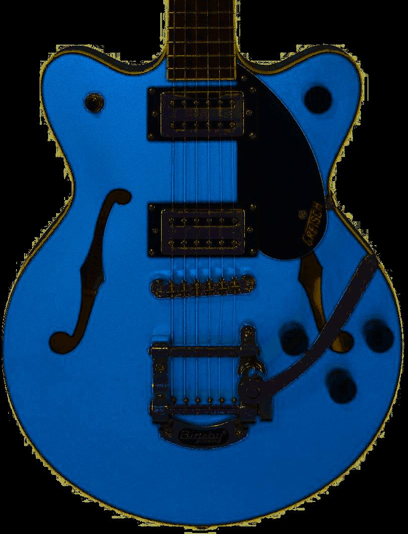 Gretsch G2655T Fairlane Blue