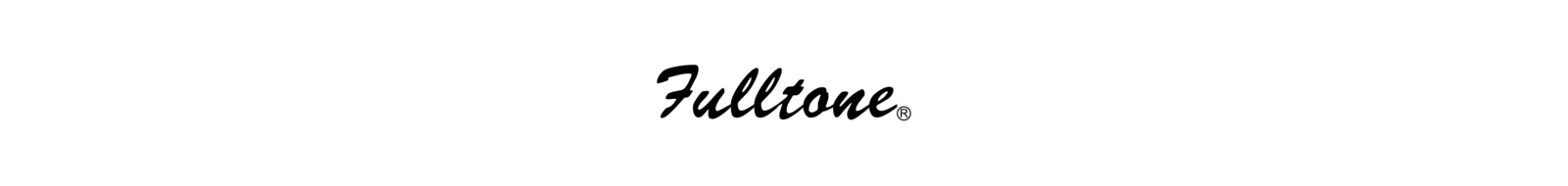Fulltone Effects Pedals