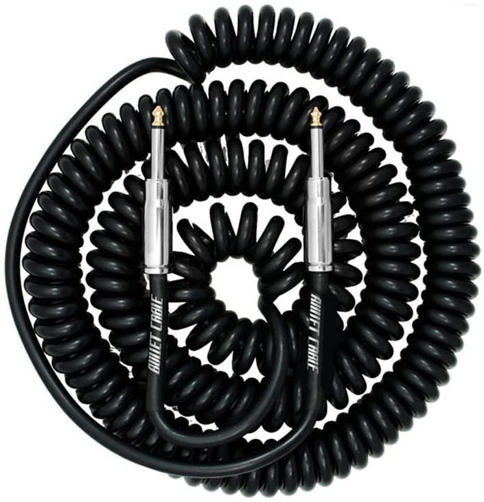 Bullet Cable - Coil Cable