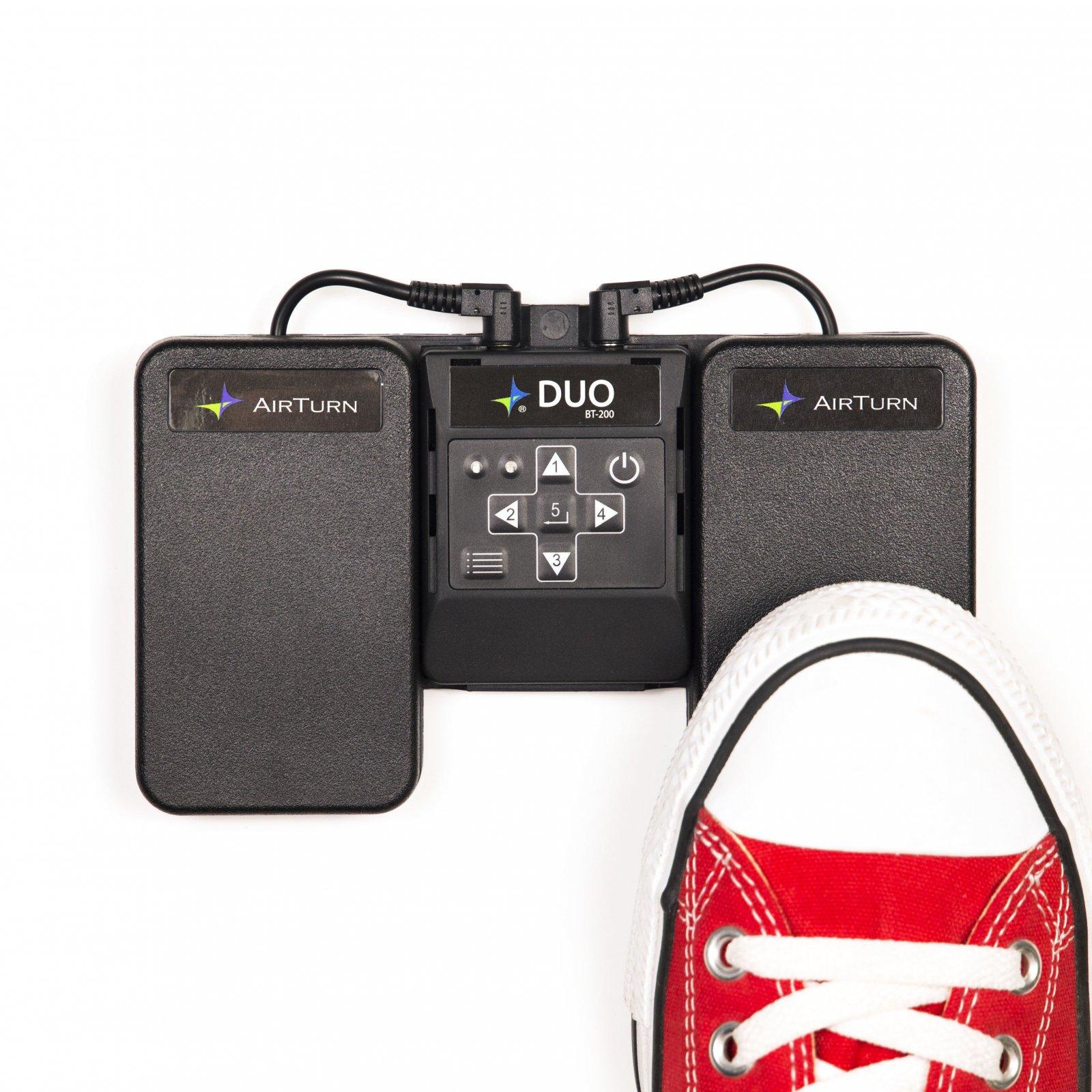 Airturn Duo BT-200