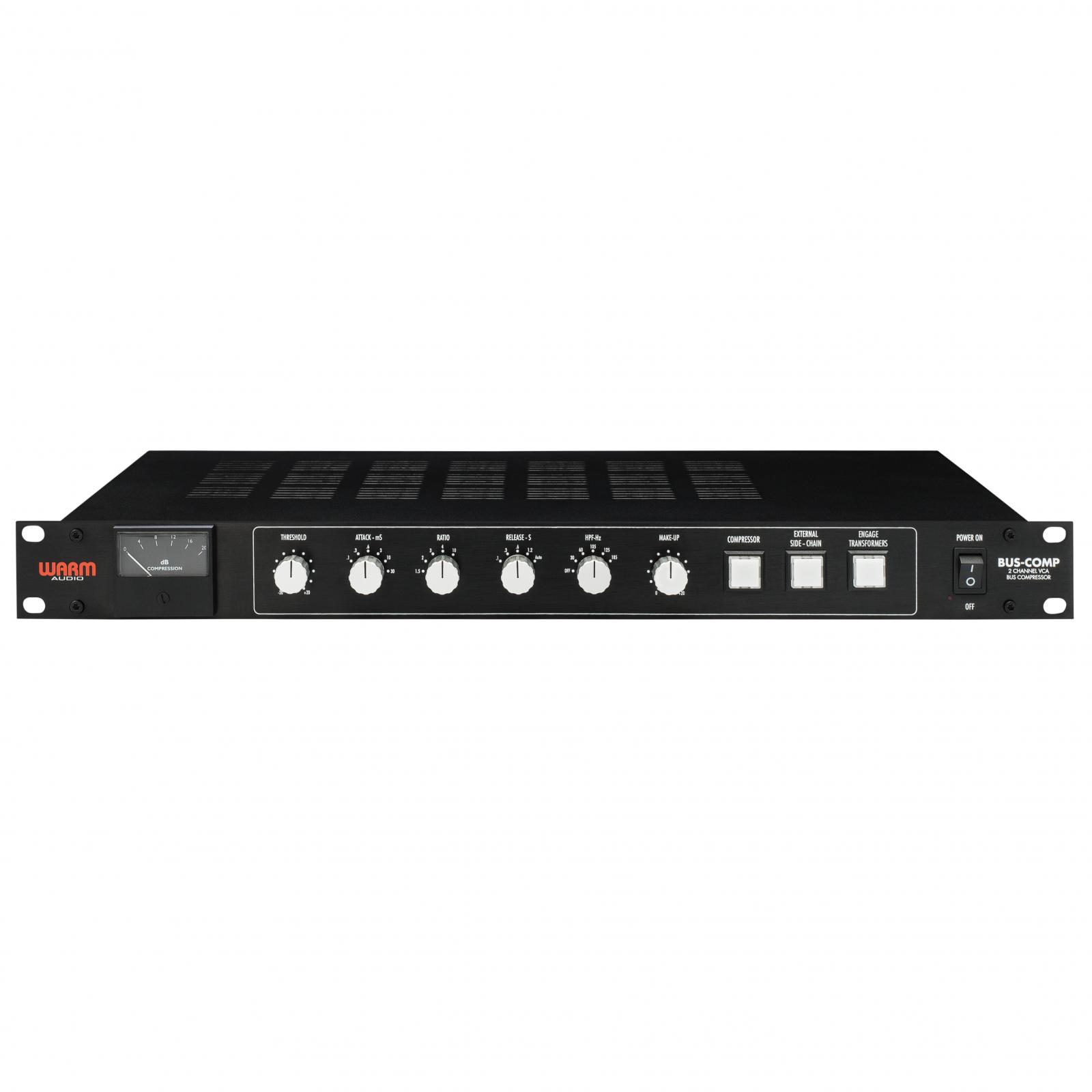 Warm Audio Bus-Comp VCA Compressor