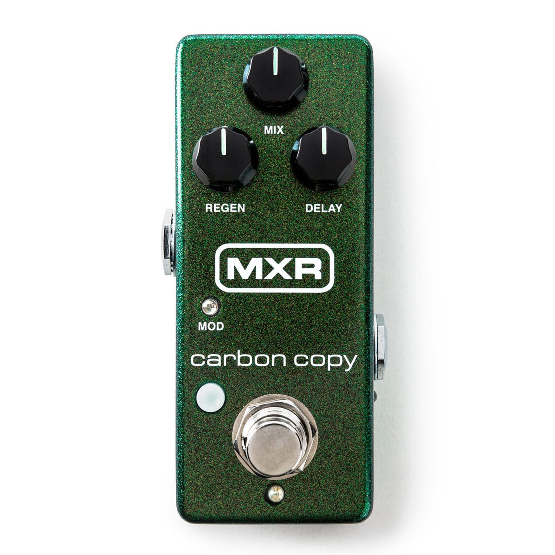 MXR Carbon Copy Mini