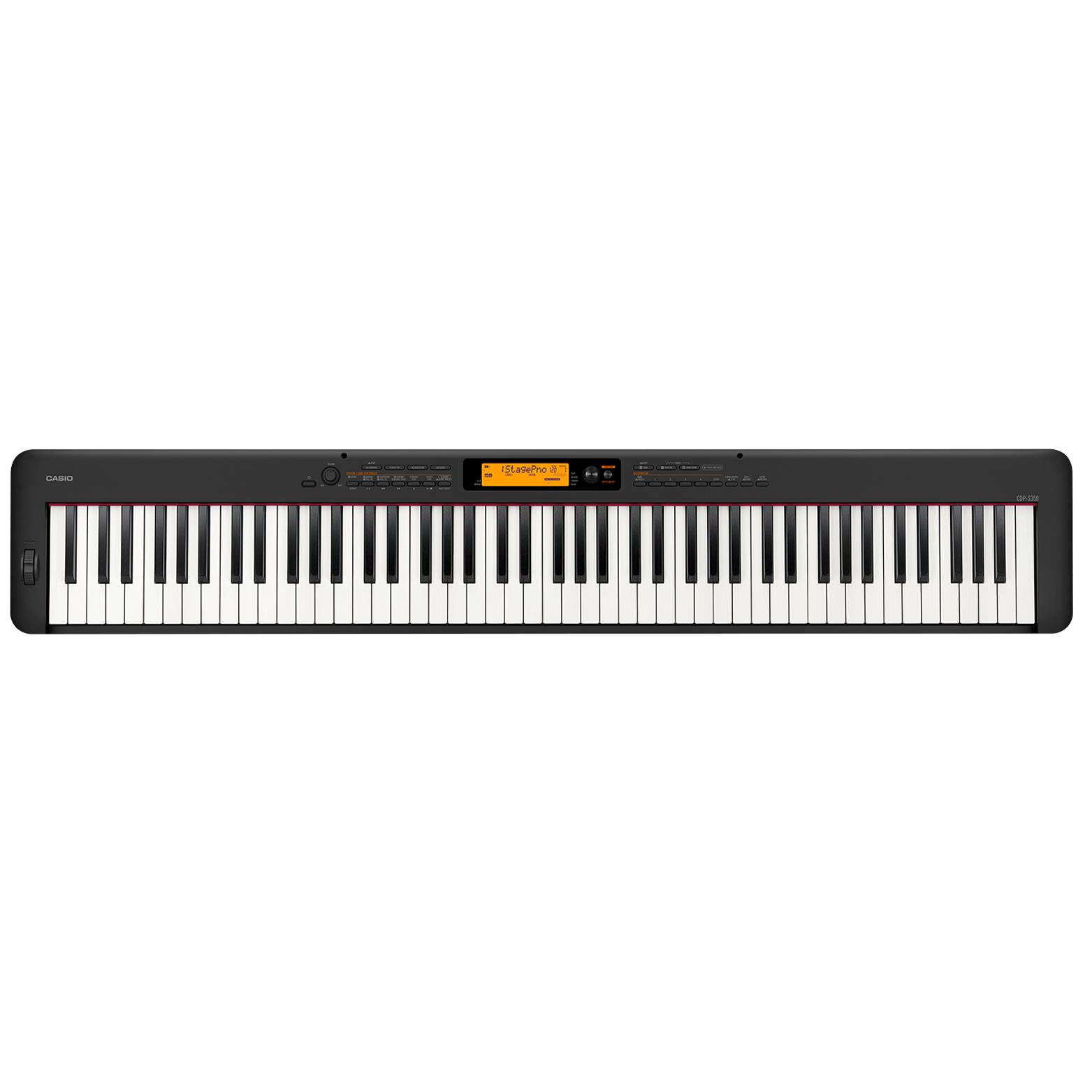 Casio CDP-S350 88 Key Digital Piano