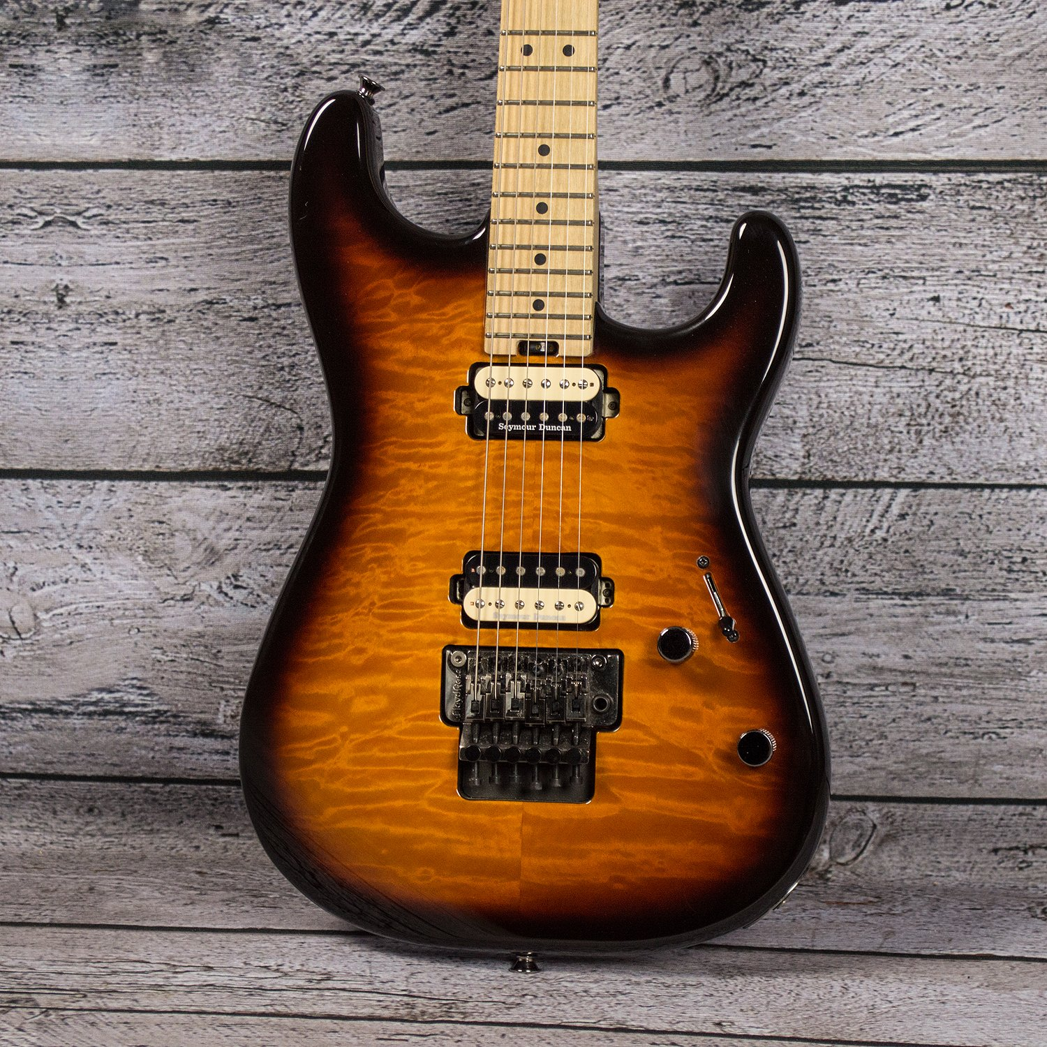 Charvel Pro-Mod San Dimas Style 1 HH FR (USED)