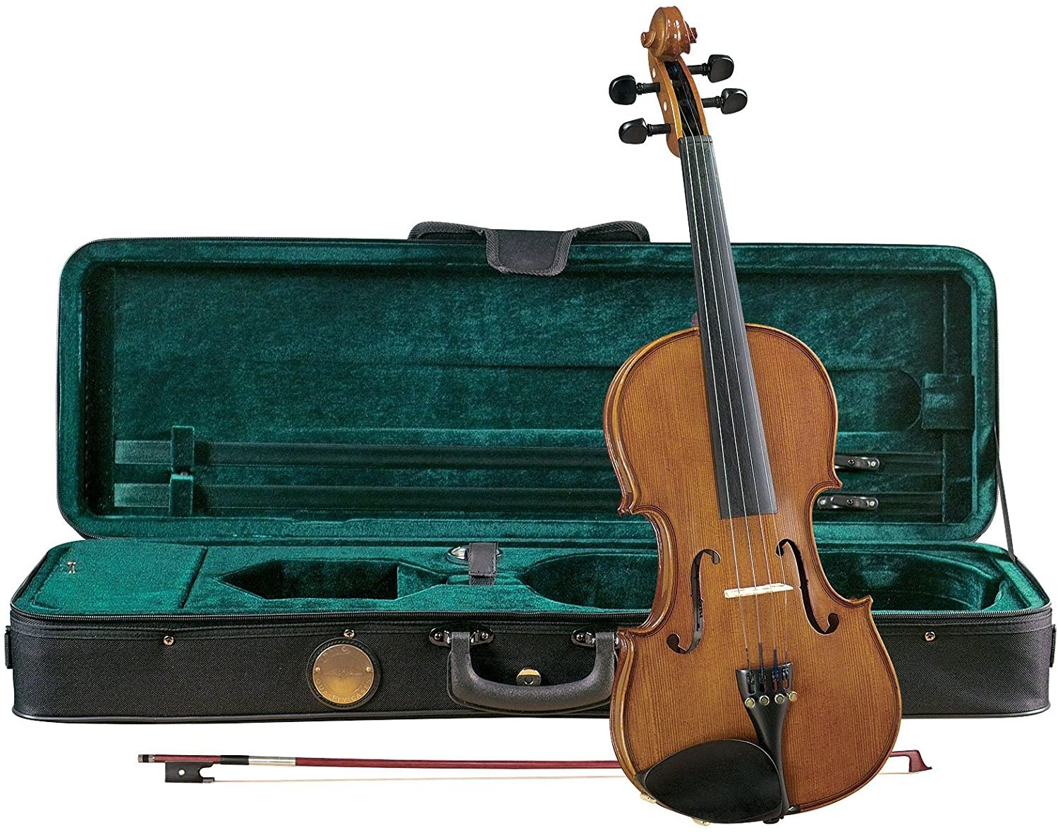 Cremona SV-175 4/4 Student Violin Outfit