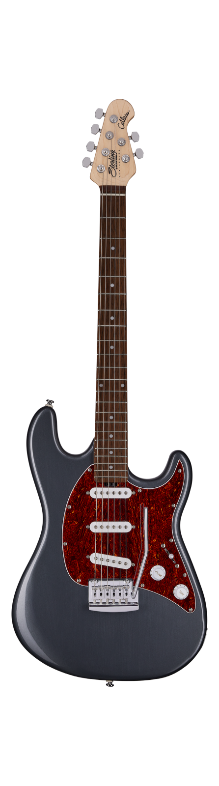 Sterling by Music Man CT30SSS - Charcoal Frost