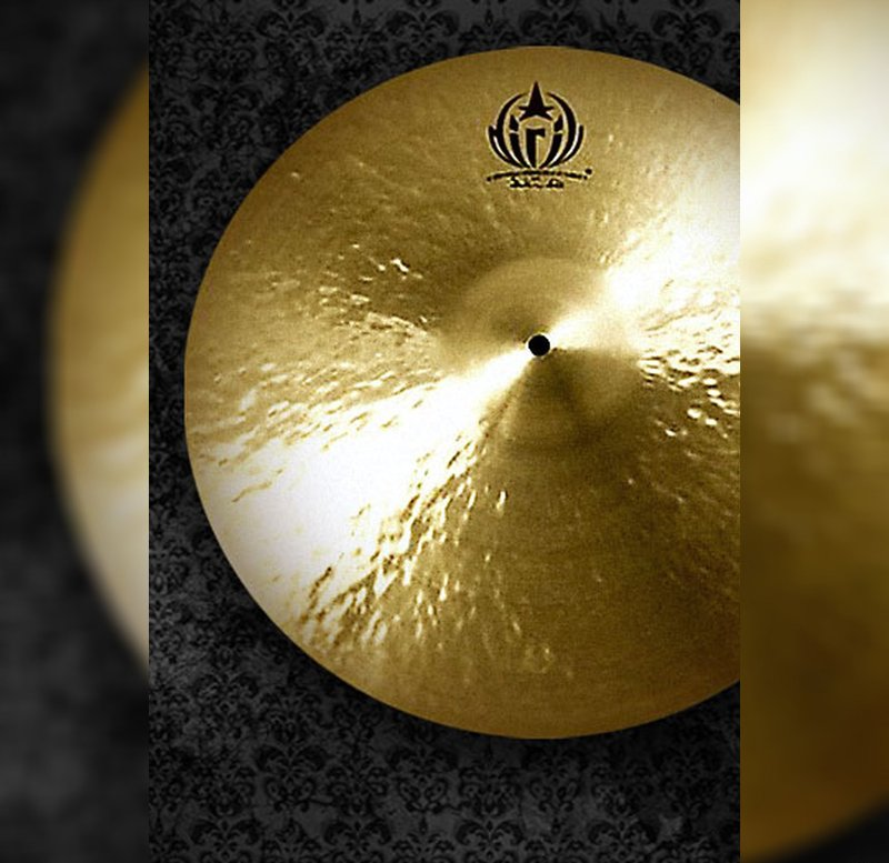 Diril 19'' D Series Crash Cymbal