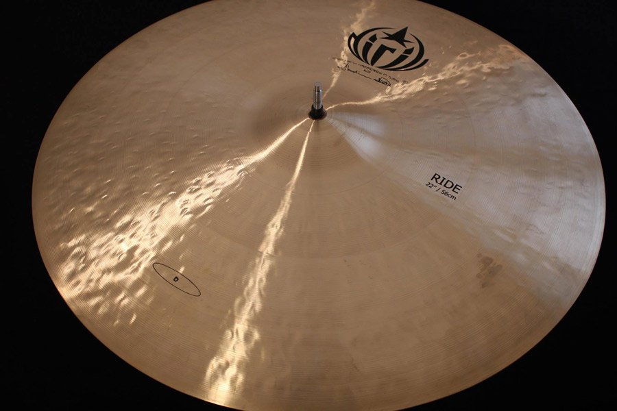 Diril 22'' D Series Ride Cymbal