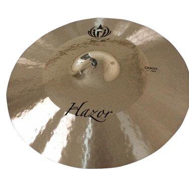 Diril 14'' Hazor Hi Hat Cymbals