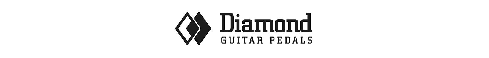 Diamond Guitar Pedals