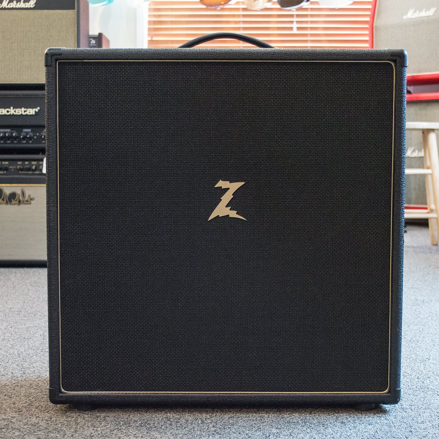 Dr. Z EMS 2x12 Cabinet (USED)