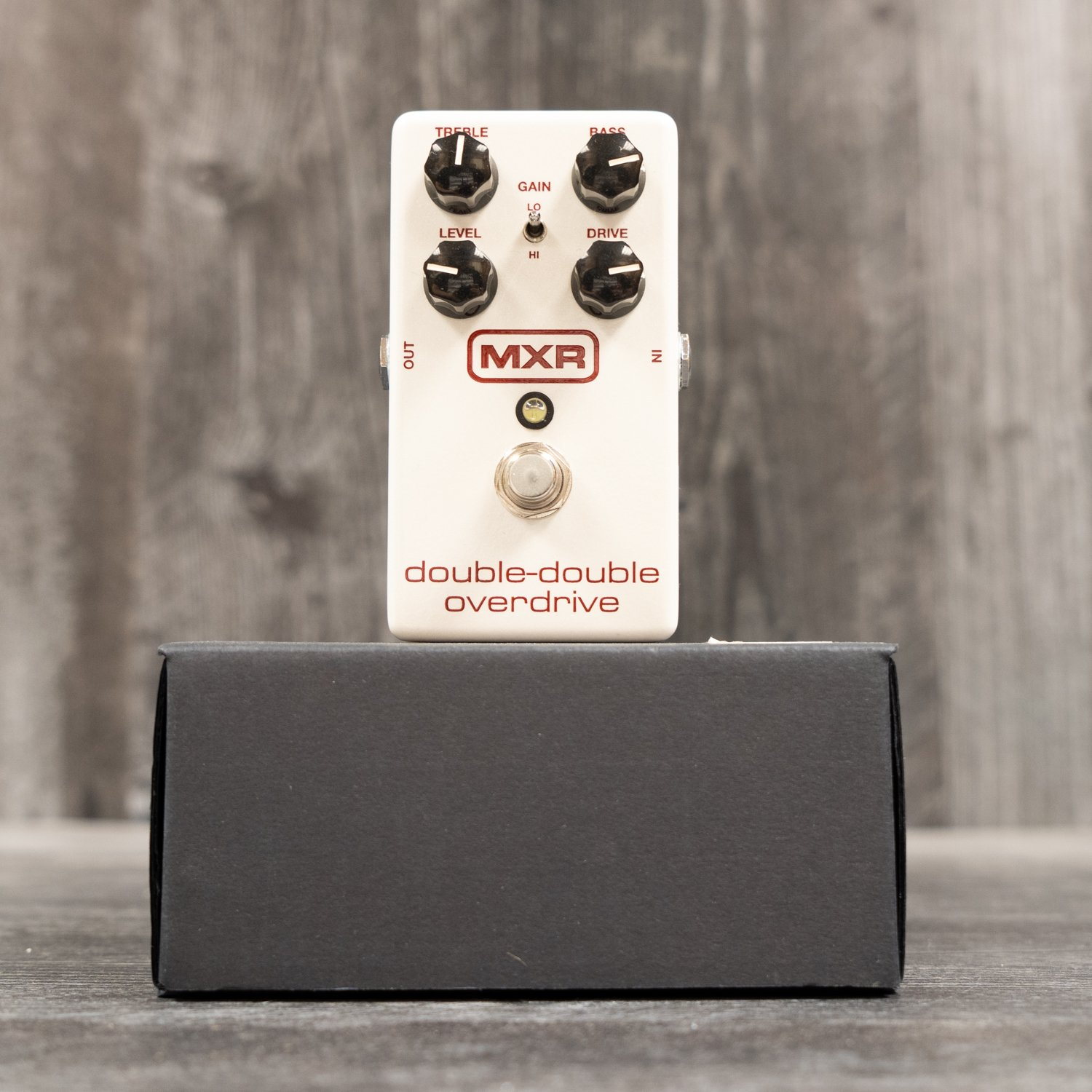 MXR M250 Double-Double Overdrive (USED)