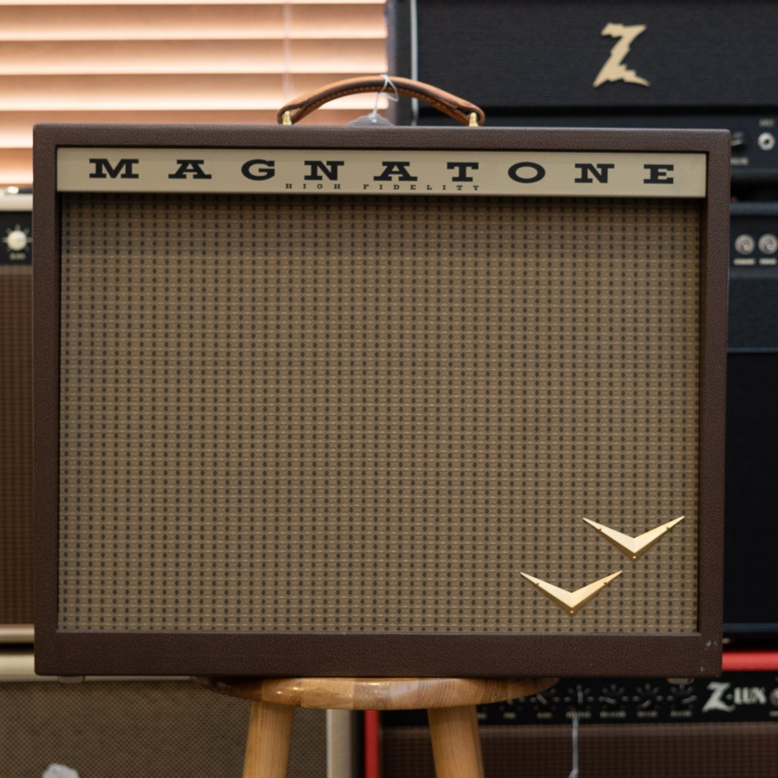 Magnatone Panoramic Stereo (USED) - HOLD