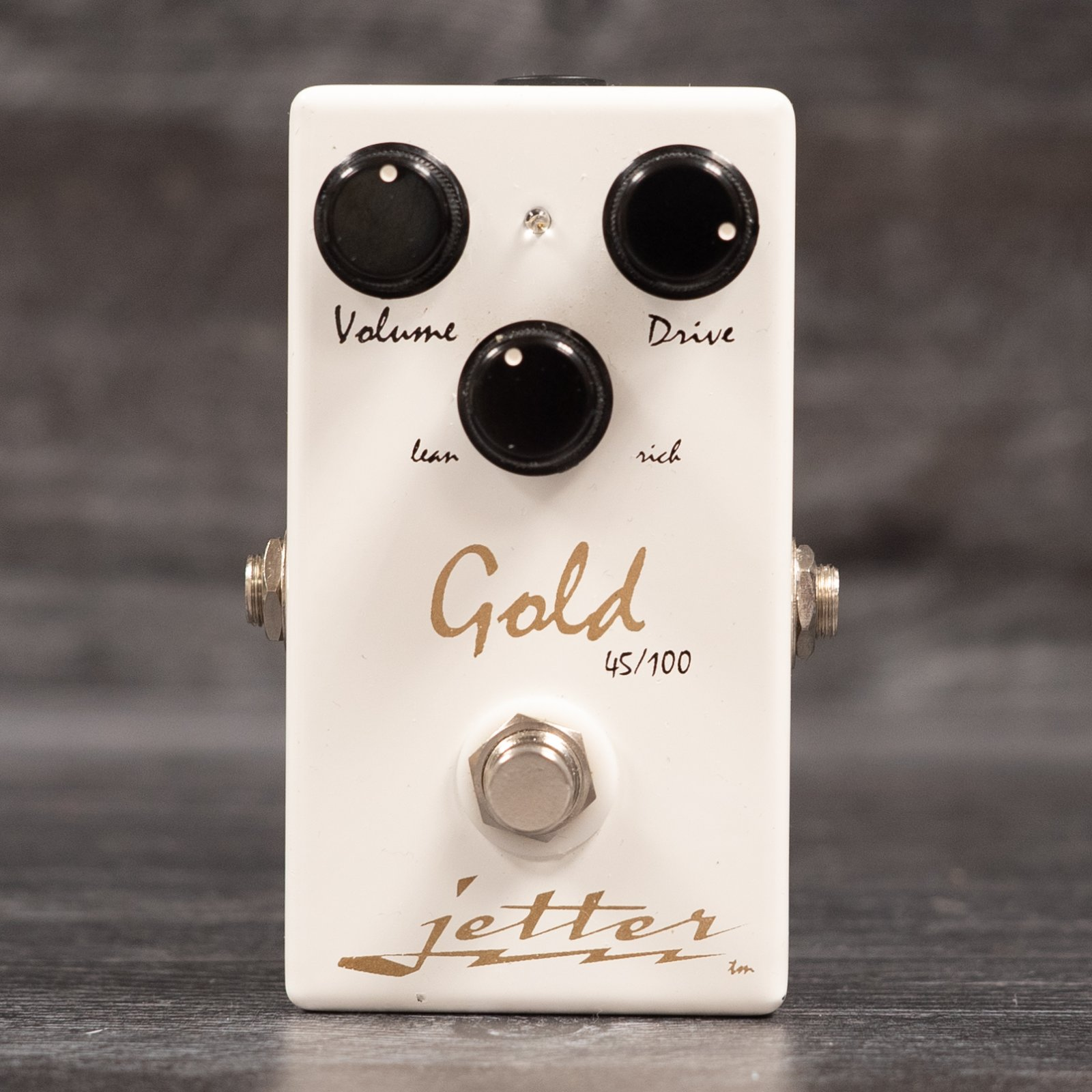 Jetter Gold 45/100 Overdrive (USED)